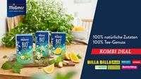 Marktguru - Meßmer Bio Tee gratis ab 3 Packungen