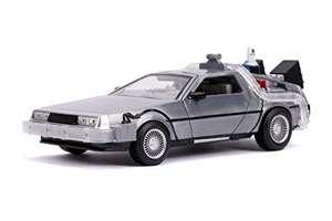 Jada Toys - Back to the Future - Time Machine 2