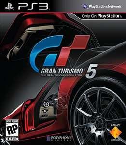 So bekommt ihr Gran Turismo 5 am günstigsten - Import oder doch Buecher.de