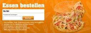 5 € Gutschein für Lieferservice.de - für Neu- und Bestandskunden