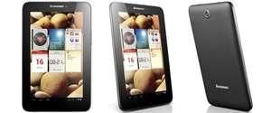 """Lenovo IdeaTab A2107A (7"""", 16GB, UMTS) für 169,99 € *Update* jetzt für 103,95 € - 31% sparen"""