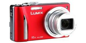 Digitalkamera Panasonic Lumix DMC-TZ25 (12,1 Megapixel, 16x Zoom) für 126 € *Update* Nochmal günstiger