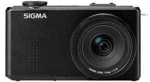 Digitalkamera Sigma DP1 Merrill (46 Megapixel) für 599 € statt 709 € *Update* jetzt für 551,08 €