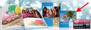 Computerbild Aktion: Fotobuch (20x20 cm, 96 Seiten) für nur 6,90 € statt 43 €!