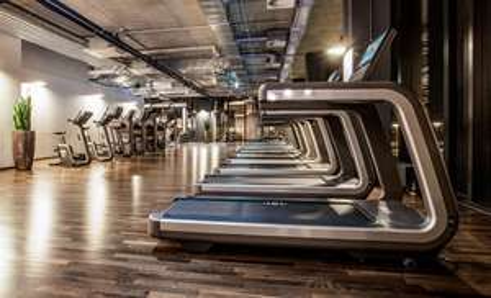 John Harris Fitness Wien: Wochenkarte ab 14,95 € pro Person - bis zu 75% sparen *Update*