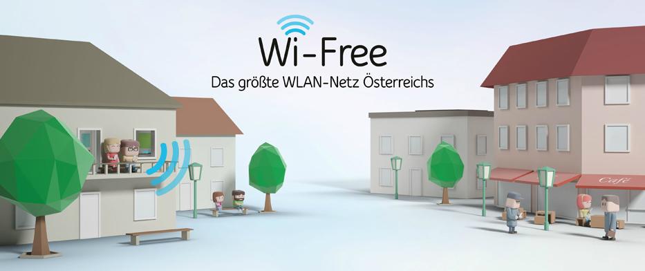 """(Wichtig - Info an UPC Kunden) Wi-Free - Gratis WLAN für """"Alle"""""""