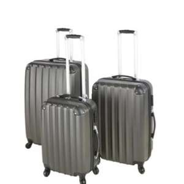 """Koffer-Set  """"Luca Bessoni"""", keine Versandkosten!"""