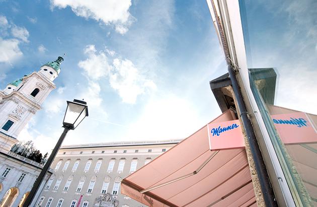 (Wien Tipp) Manner, Verkauf ab Werk, viele günstige Saisonartikel, Bruchware