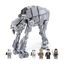 LEPIN Star Wars 15% Rabatt auf verschiedene Modelle (Lego Nachbau)