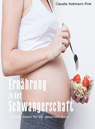 """Gratis E-Book """"Ernährung in der Schwangerschaft"""""""