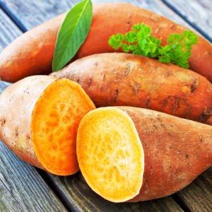 Süßkartoffeln 1kg unter 1€ bei (Hofer)