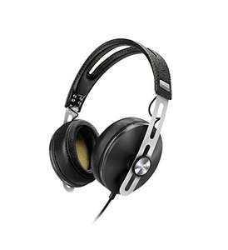 Amazon.it:  Sennheiser Momentum 2 Over-Ear I schwarz (M2) um 123,04€