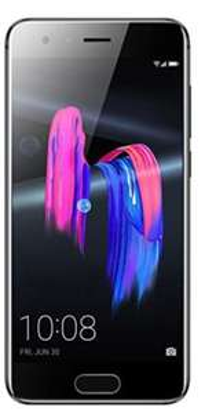 Honor 9 64GB/4GB schwarz bei Amazon.it für 237,90