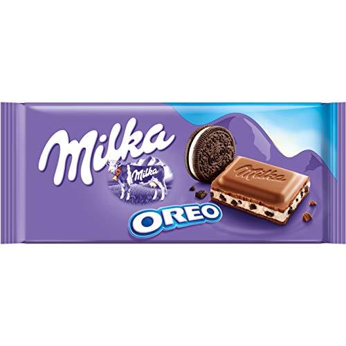 "22x Milka ""Oreo"" Tafelschokolade (22x 100g)"