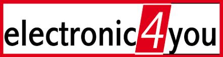electronic4you: 5€ Rabatt bei 50€ MBW
