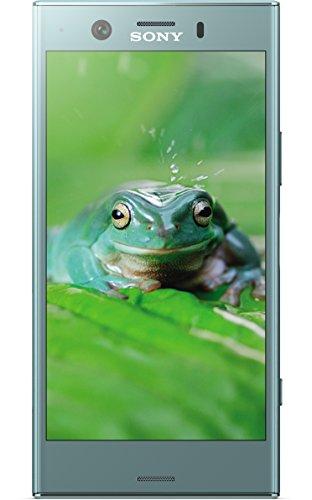Amazon.de: Sony Xperia XZ1 Compact (silber od. blau) um 200,68€