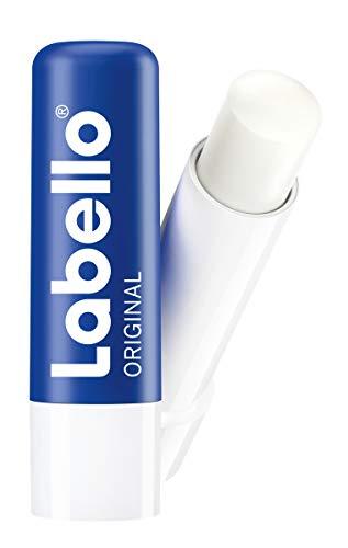 [Amazon] Labello Original Lippenpflegestift im 6er Pack (6 x 4,8 g)
