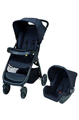 Safety 1st Amble TS Kombi-Kinderwagen inklusive leichter Babyschale