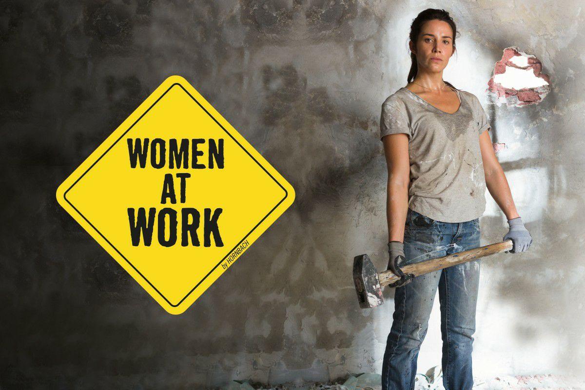 Hornbach: Gratis Heimwerkerkurse für Frauen
