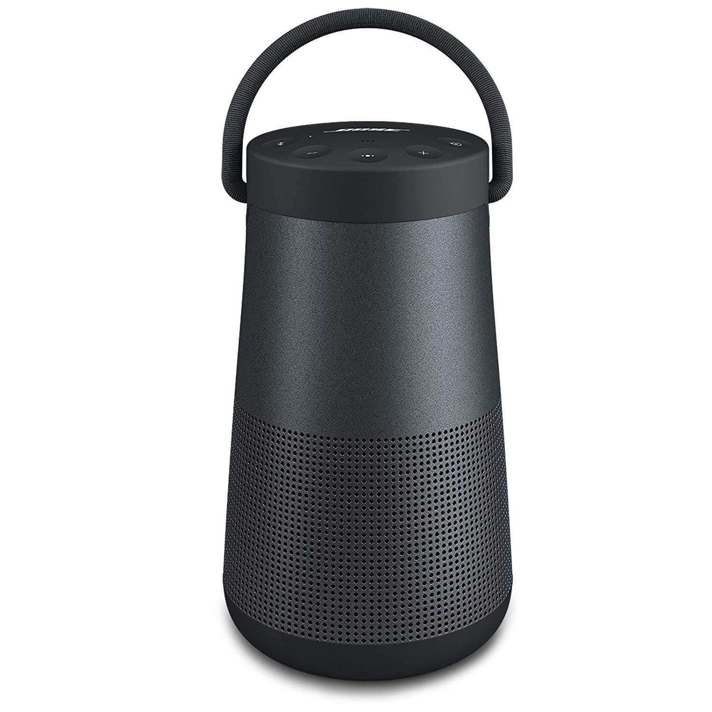 "Bose SoundLink ""Revolve+"" Bluetooth Lautsprecher"