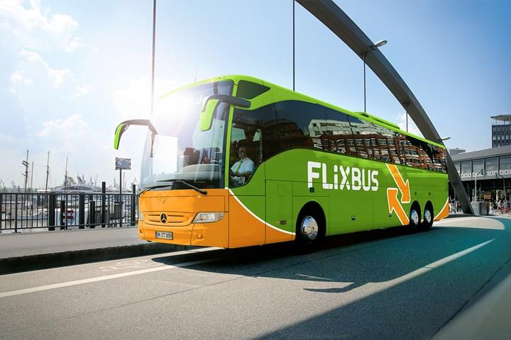 FlixBus - alle Europa Strecken um nur 14,21 € | Reisezeitraum: 19.08.2019 - 30.09.2019