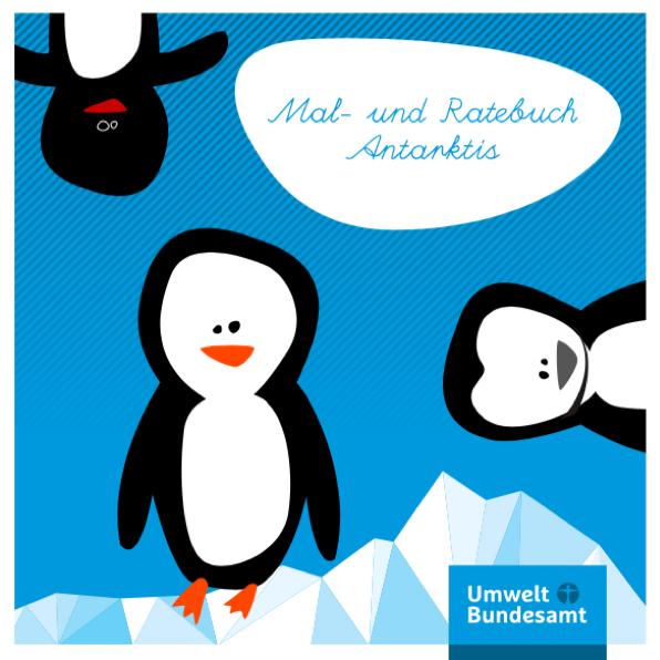Umweltbundesamt: Kinderbücher gratis bestellen oder als PDF downloaden