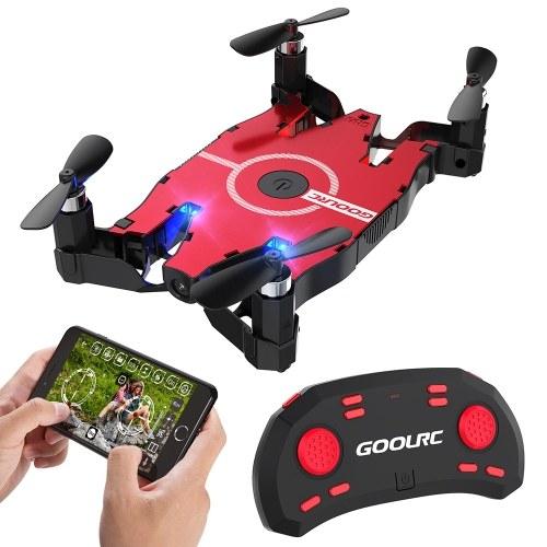 GoolRC T49 720P Selfie Drohne