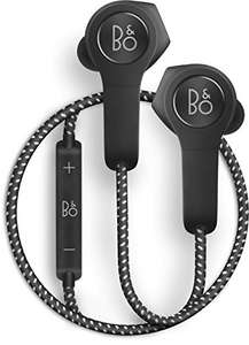 Bang & Olufsen BeoPlay In-Ear-Kopfhörer Beoplay H5 + Case, Bluetooth