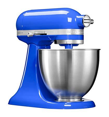KITCHENAID Mini-Küchenmaschine 3,3L, 5KSM3311XEHW, 250 W