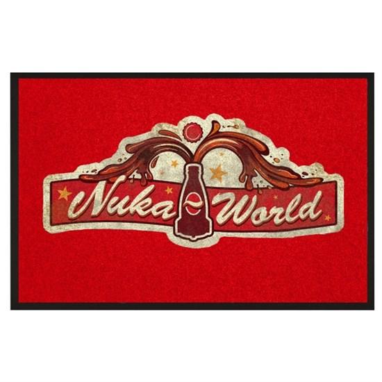 [Gamestop] Fallout - Schmutzmatte Nuka World
