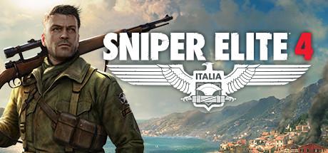 Sniper Elite 4 (PC - Steam)