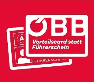 """GRATIS ÖBB """"Vorteilscard"""" für alle 18-Jährigen - im ganzen Jahr 2020"""