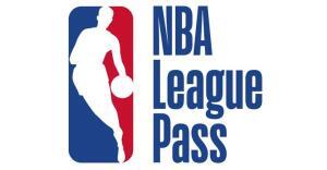 NBA LEAGUE PASS für 12 EUROS (ganze Saison)