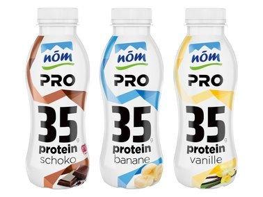 NÖM pro 35g Protein Drink - ab 2 Flaschen