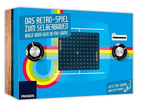 Pong - Das Retro-Spiel zum Selberbauen