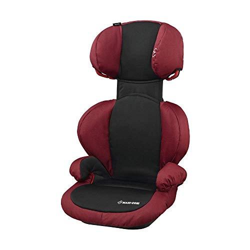 [Amazon] Maxi-Cosi Rodi SPS Kinder/-Autositz 15-36 kg (Gruppe 2/3, 3,5-12 Jahre) in rot und schwarz