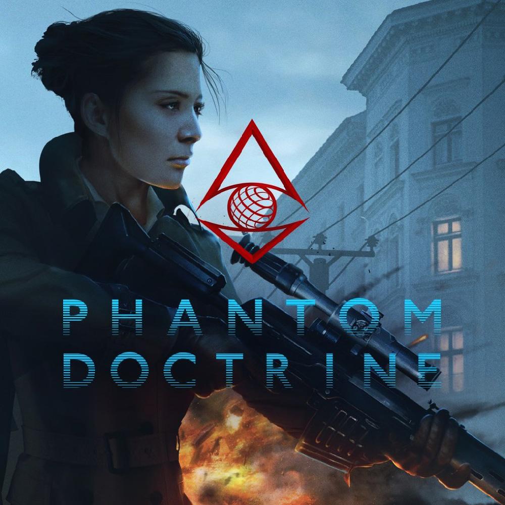 Phantom Doctrine Nintendo Switch [eShop]