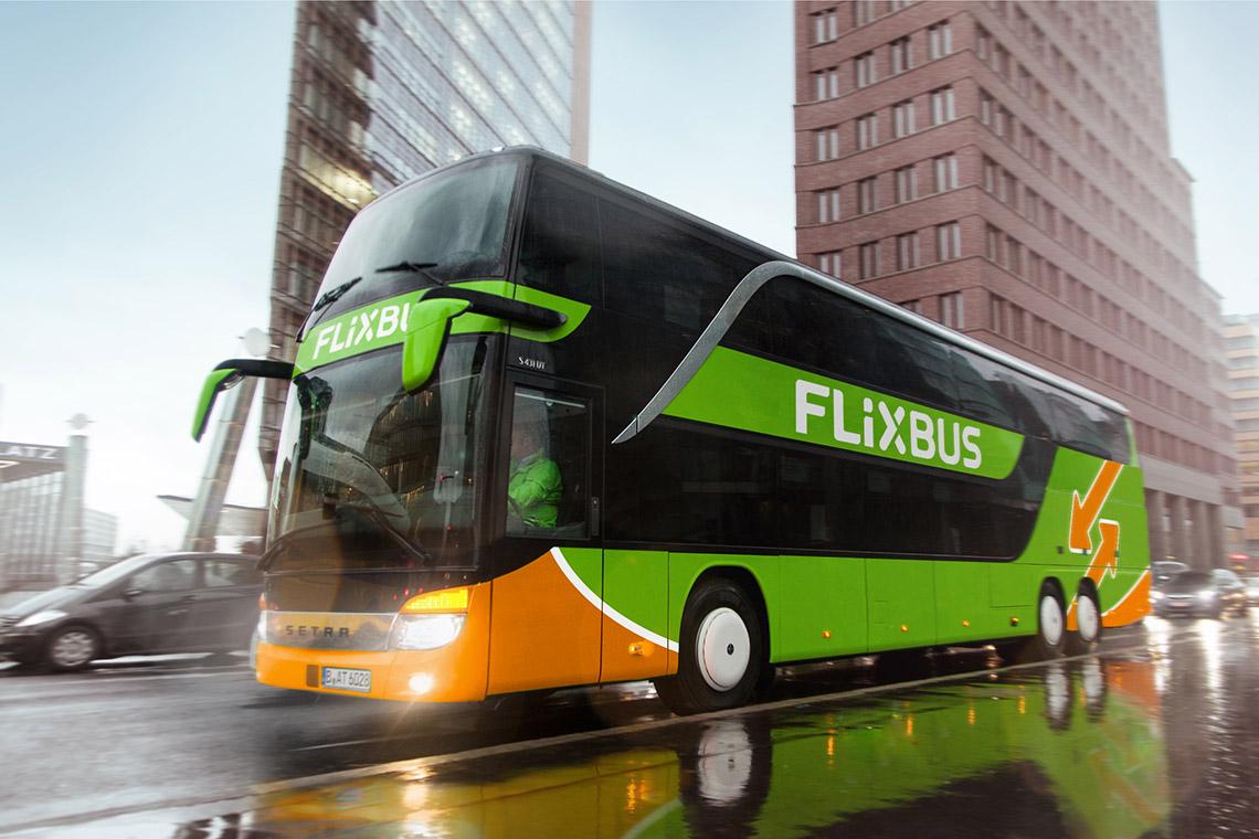 500. Deal :-) [Flixbus] Wien - Bratislava oder Bratislava - Wien 2020 um je 1€