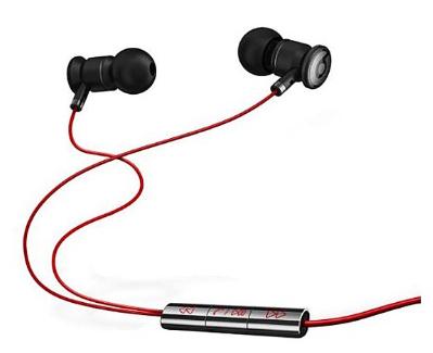 Beats in Ear Kopfhörer, urBeats