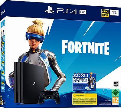Quelle - PlayStation 4 Pro (PS4 Pro) 1 TB