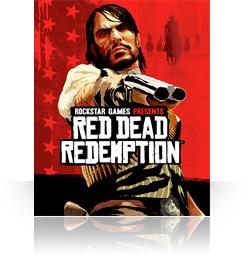 (XBox) Red Dead Redemption - 9,89 €mit XBox Live - sonst 12,89 €
