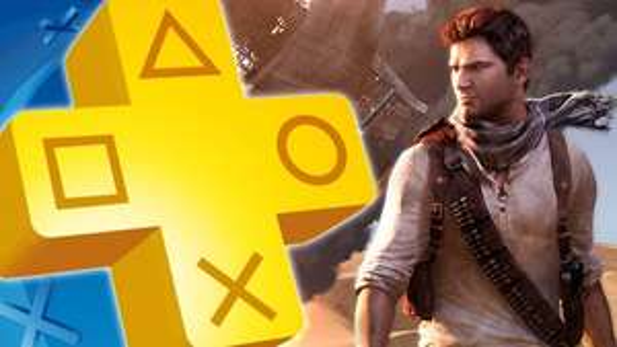 PS Plus im Januar 2020 - Uncharted: The Nathan Drake Collection u. Goat Simulator