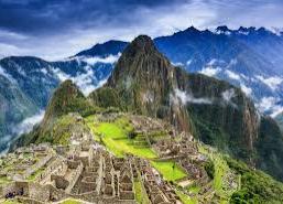Flüge von München nach Lima/Peru