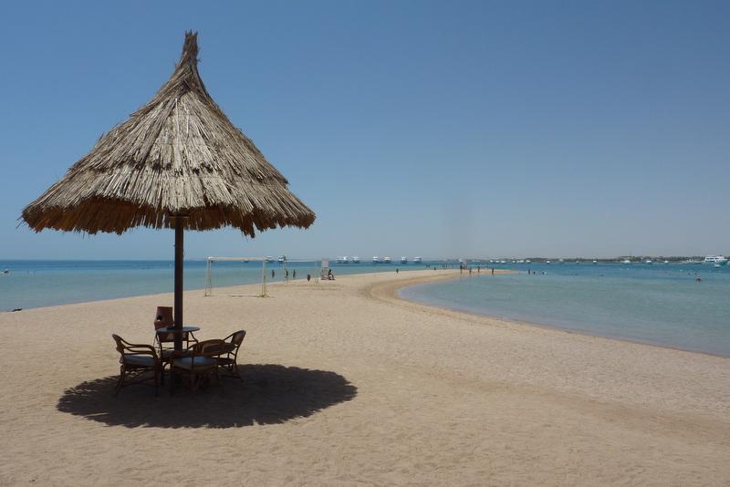 Last Minute: Salzburg-Hurghada Hin- und Rückflug mit FlyEgypt 19-26.01.2020 38€, andere Termine ab 68€