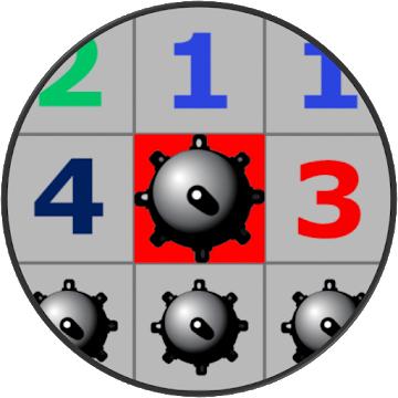 Minesweeper Pro für Android kostenlos