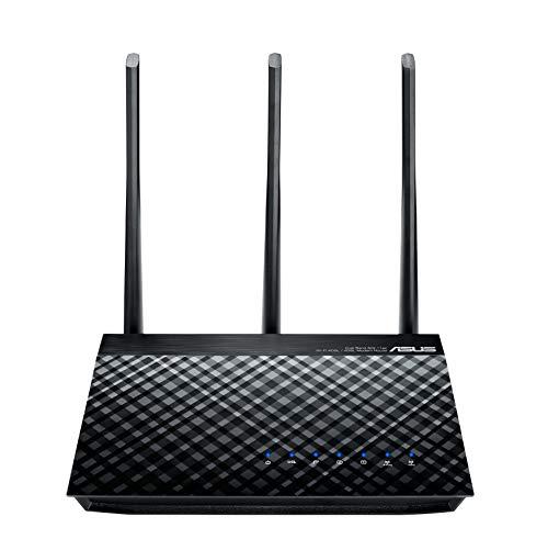 Asus DSL-AC51, Dual-Band WLAN Router