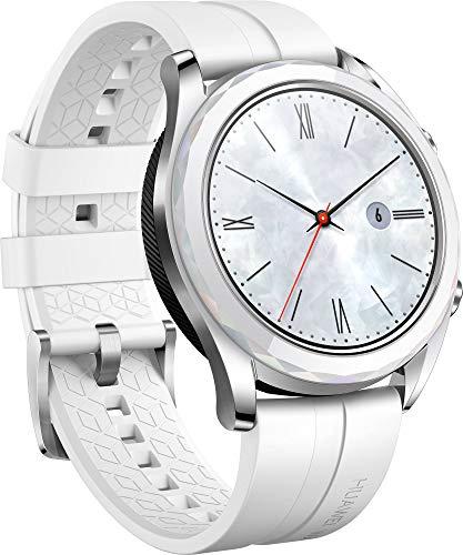 Huawei Watch GT Elegant, silber