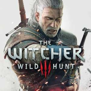 The Witcher 3: Wild Hunt -PS Store