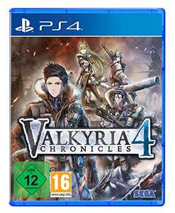 Valkyria Chronicles 4 - Launch Edition [Playstation 4]