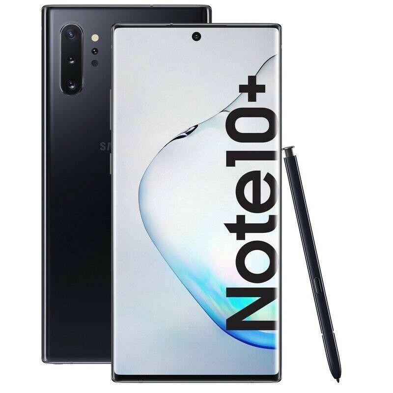 Samsung Galaxy Note 10+ Duos (256GB)